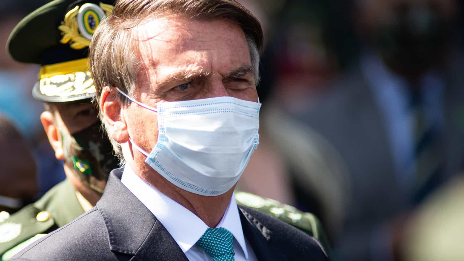 Bolsonaro sobre inflação: 'não consigo resolver sozinho, passa por governadores'