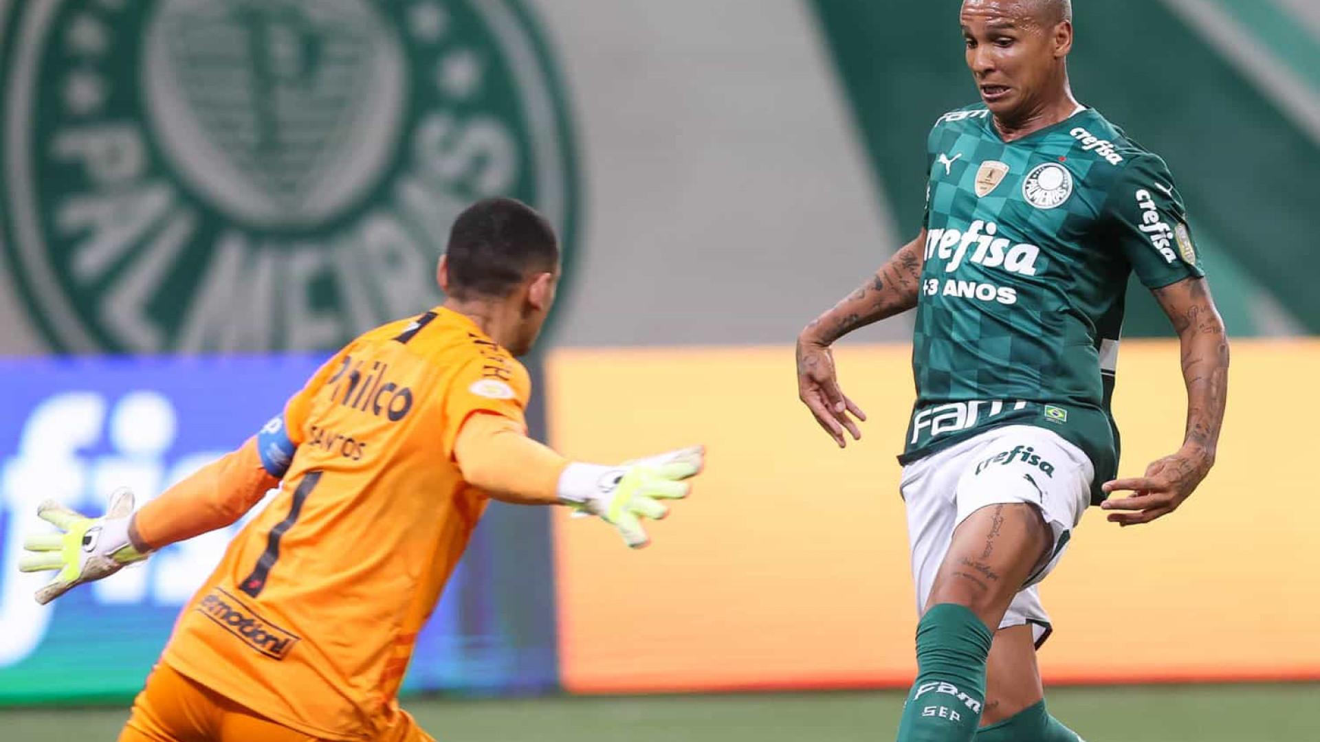 Palmeiras encerra semana de seu aniversário com vitória sobre o Athletico