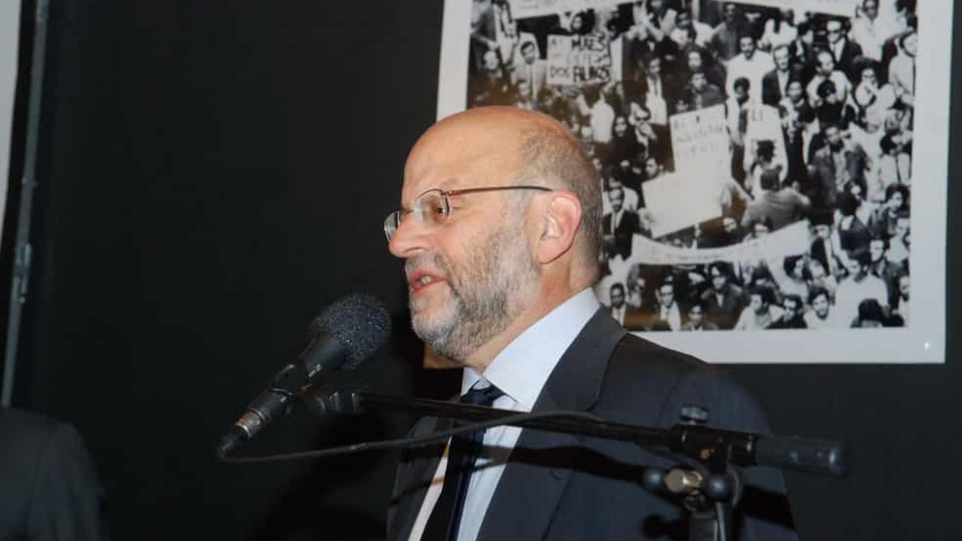 Morre João Sayad, ministro do Planejamento de Sarney