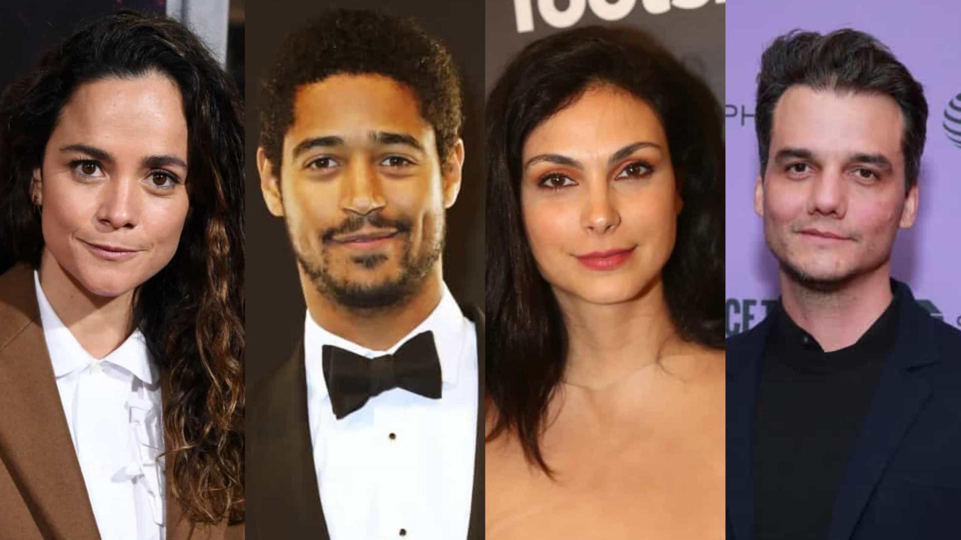 Famosos em Hollywood que têm sangue brasileiro!