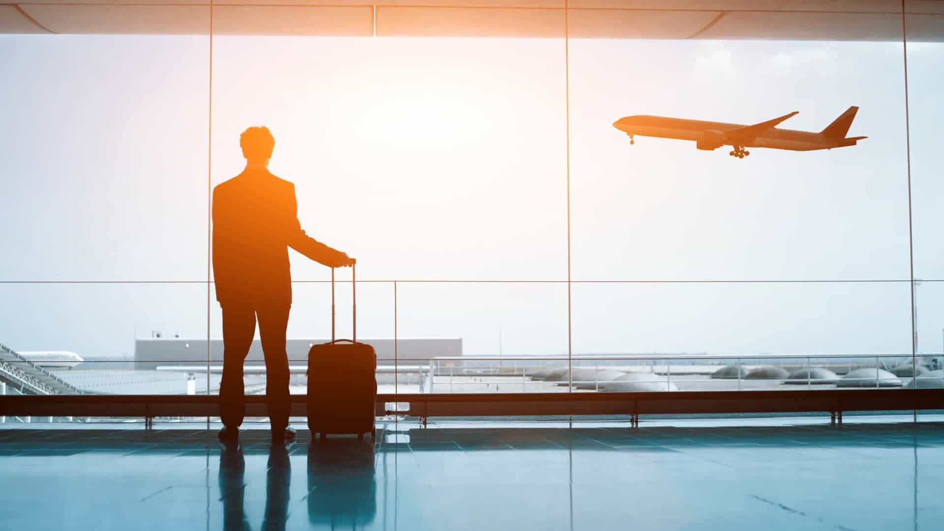 Vai viajar? Esses são os erros que não deve cometer no aeroporto!