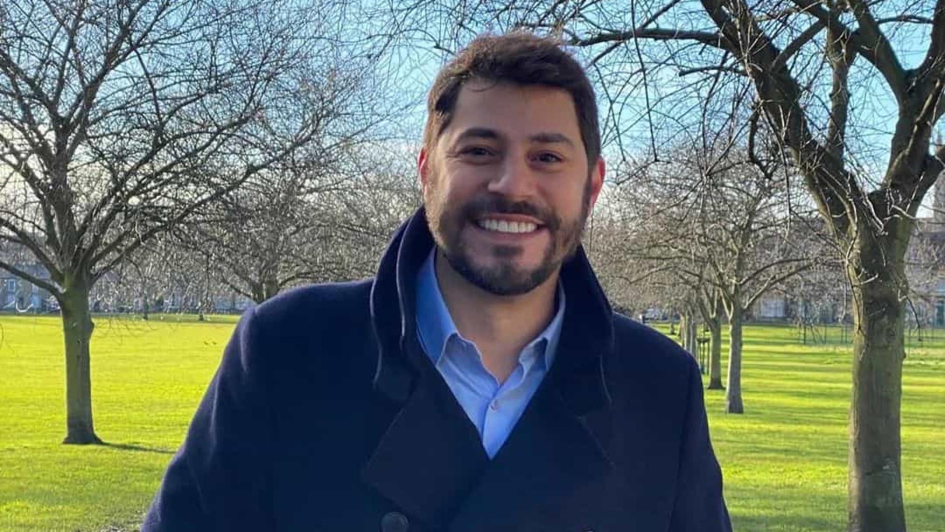 Evaristo Costa comenta saída da CNN Brasil: 'Chutado pela porta dos fundos'