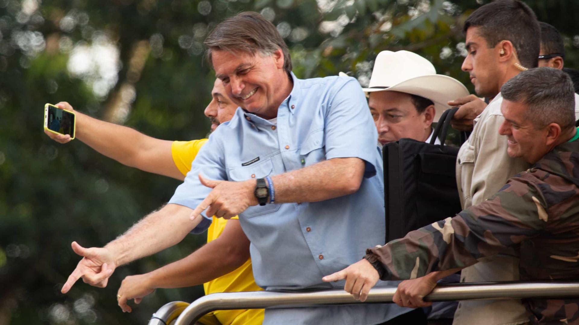 Sob Bolsonaro, benefícios a militares e policiais vão custar R$ 27,7 bi até 2022