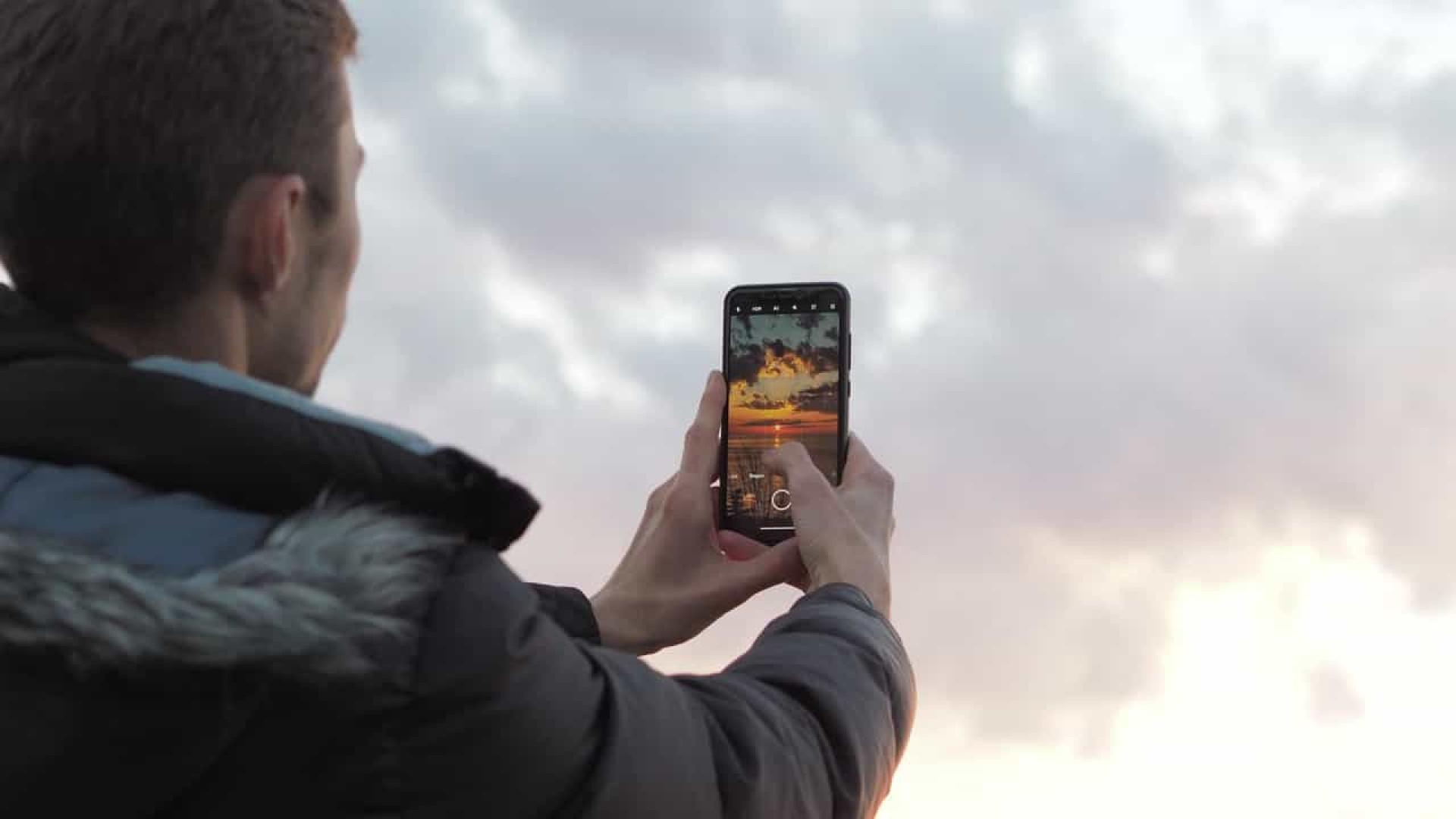 Fotógrafo dá dicas de como tirar as melhores fotos noturnas pelo celular