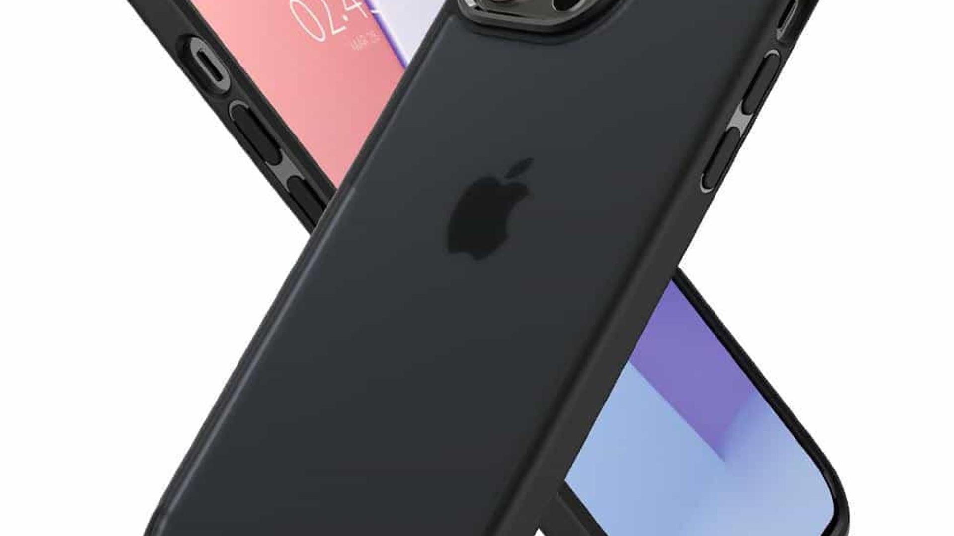 Imagens vazadas do novo iPhone circulam na web