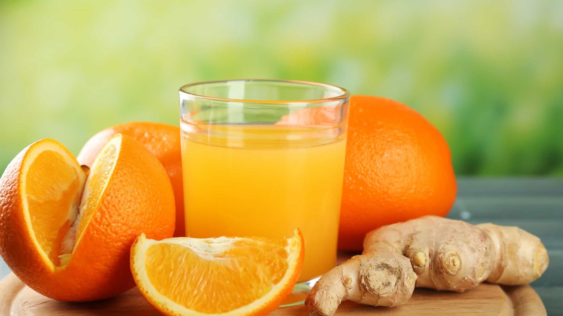 Beba este suco poderoso contra a pressão alta (só leva 2 ingredientes)