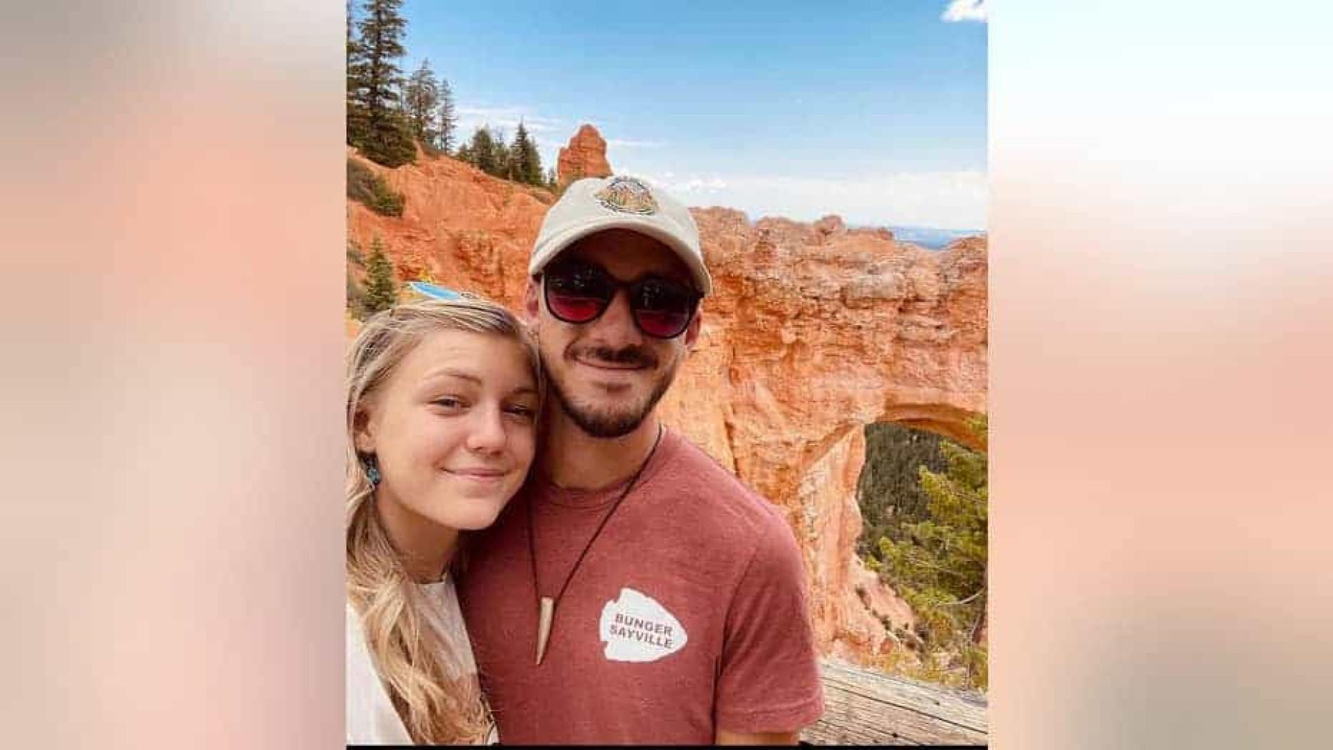 Família apela a testemunhas para achar jovem, noivo se recusa a ajudar