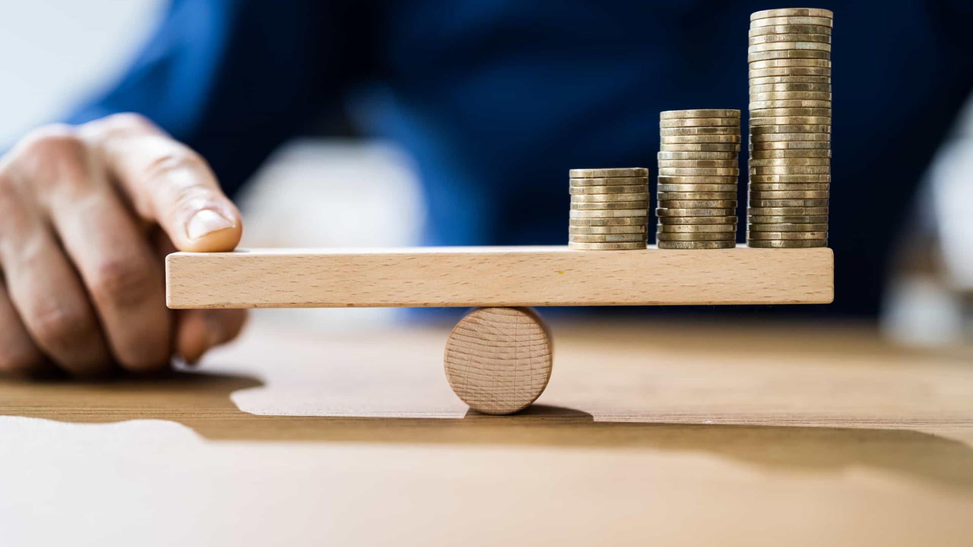 Inflação para os mais pobres chega a 10,63% no acumulado de 12 meses