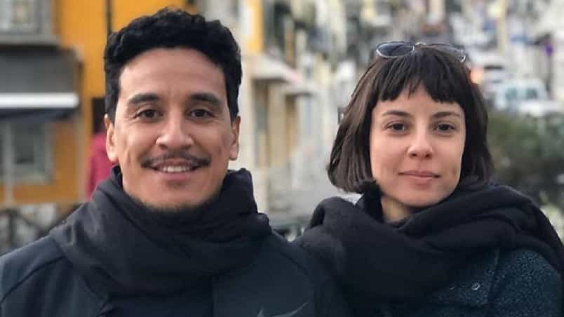 Andréia Horta e Marco Gonçalves se separam