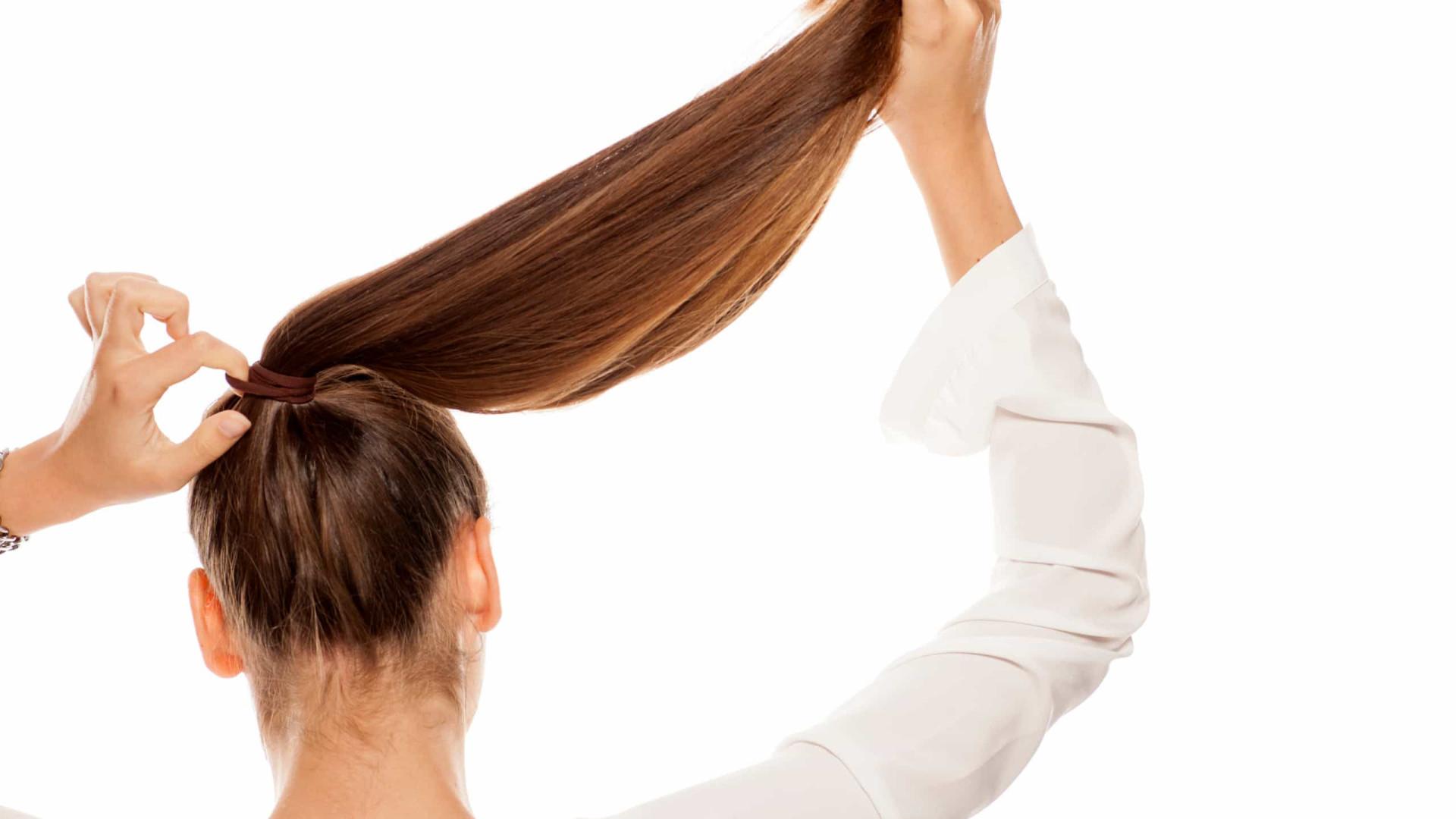 Confira quatro dicas para combater a queda de cabelo