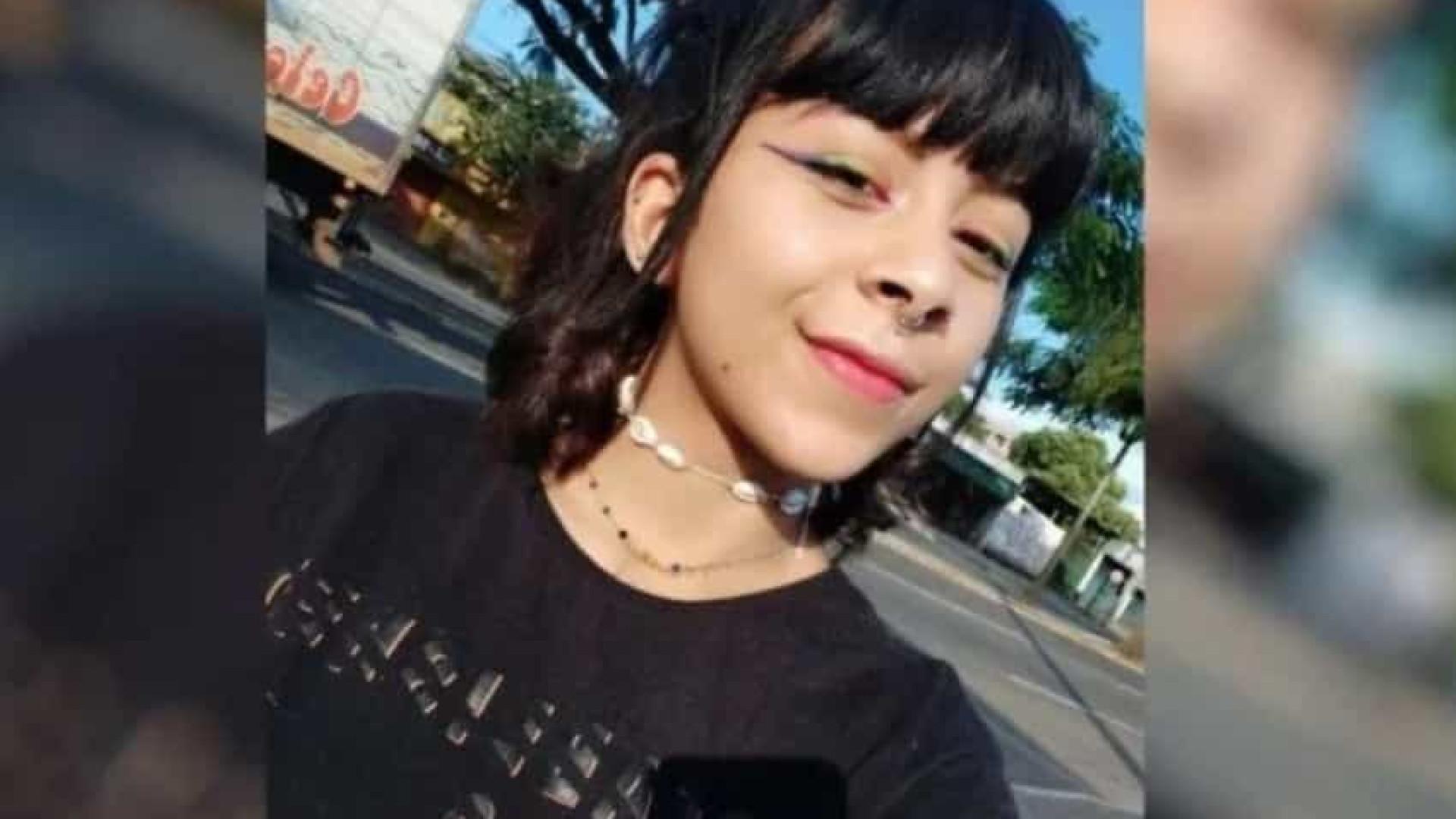 Revelado áudio que jovem morta por amigos enviou à mãe momentos antes