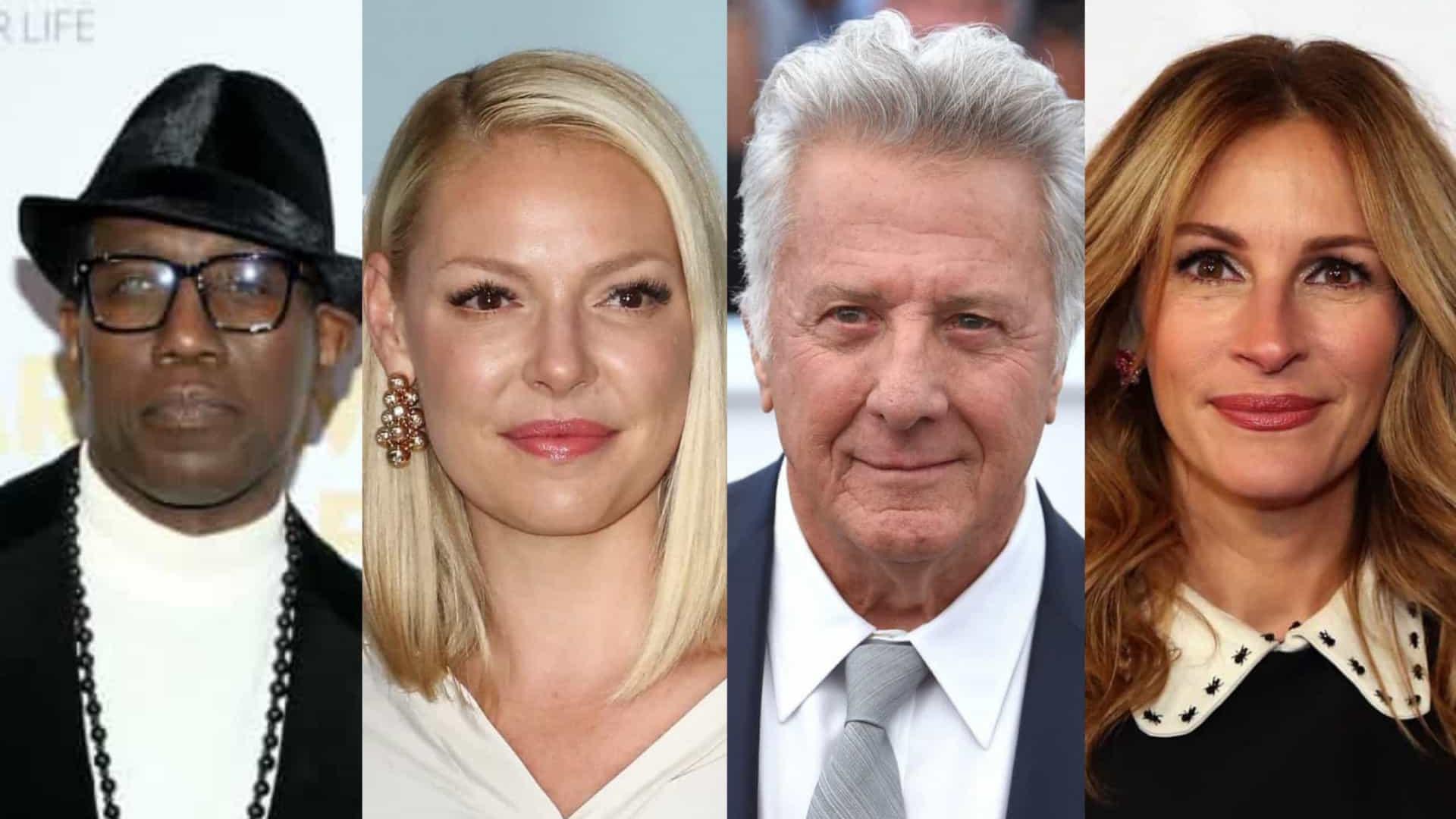 Essas são as estrelas de Hollywood mais difíceis de se trabalhar!