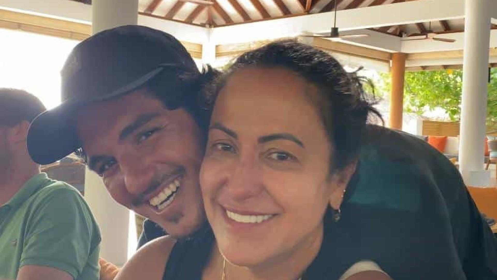 Mãe de Medina ataca Yasmin e a compara a atriz pornô, diz colunista