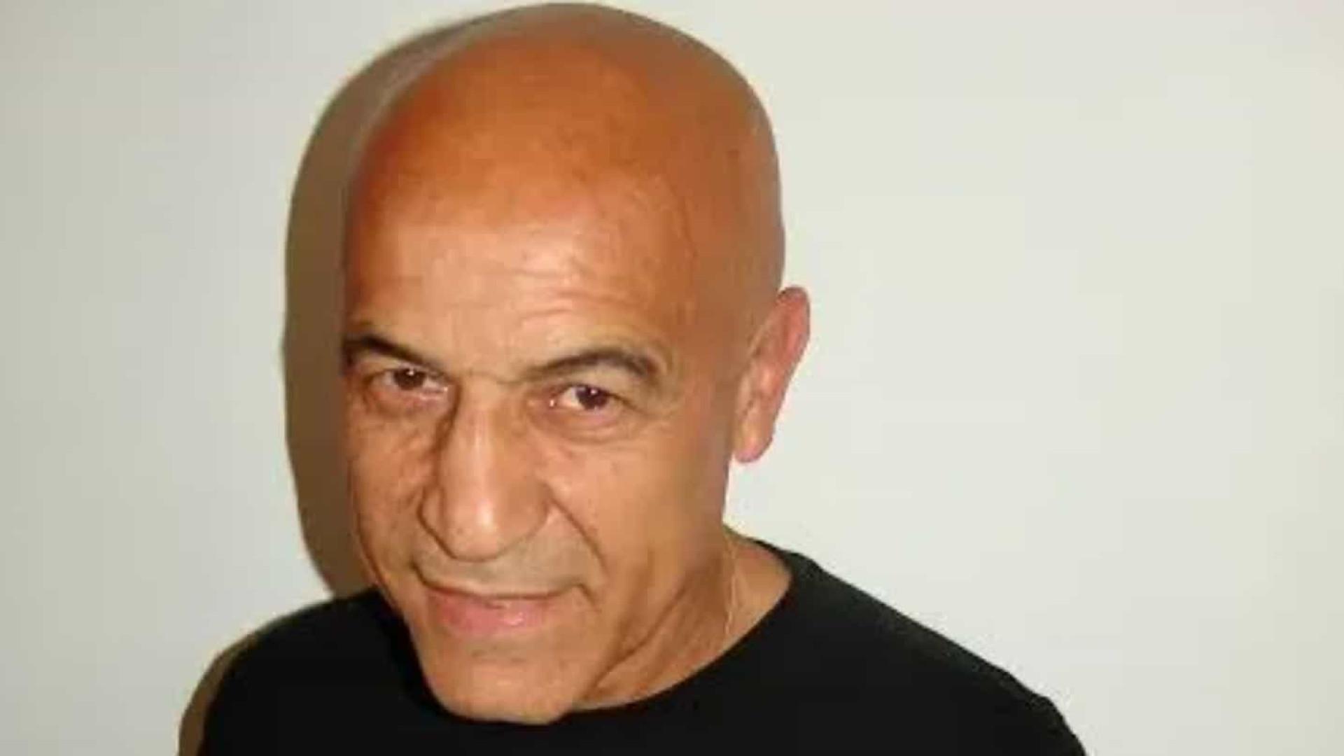 Ex-campeão Miguel de Oliveira está internado em São Paulo