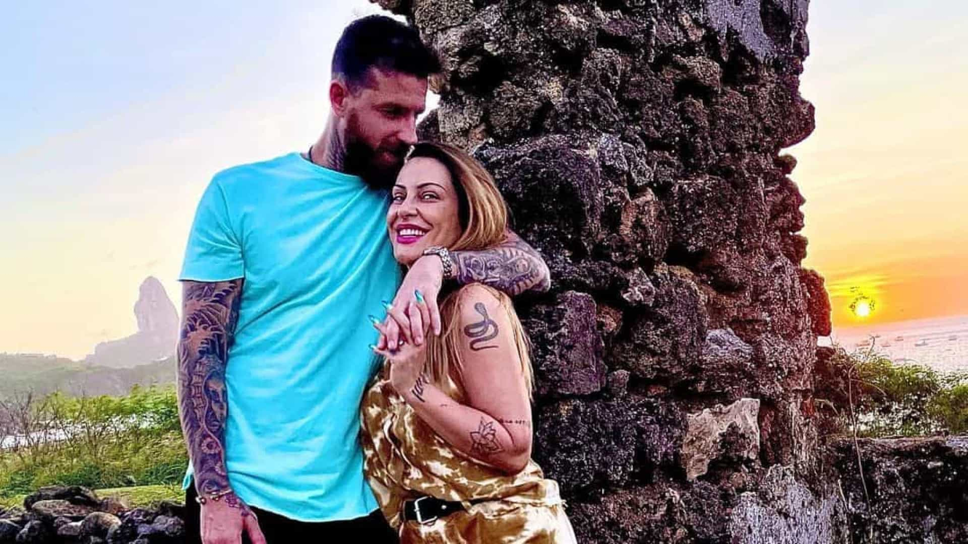 Cleo Pires desfruta de viagem nas Maldivas com o marido