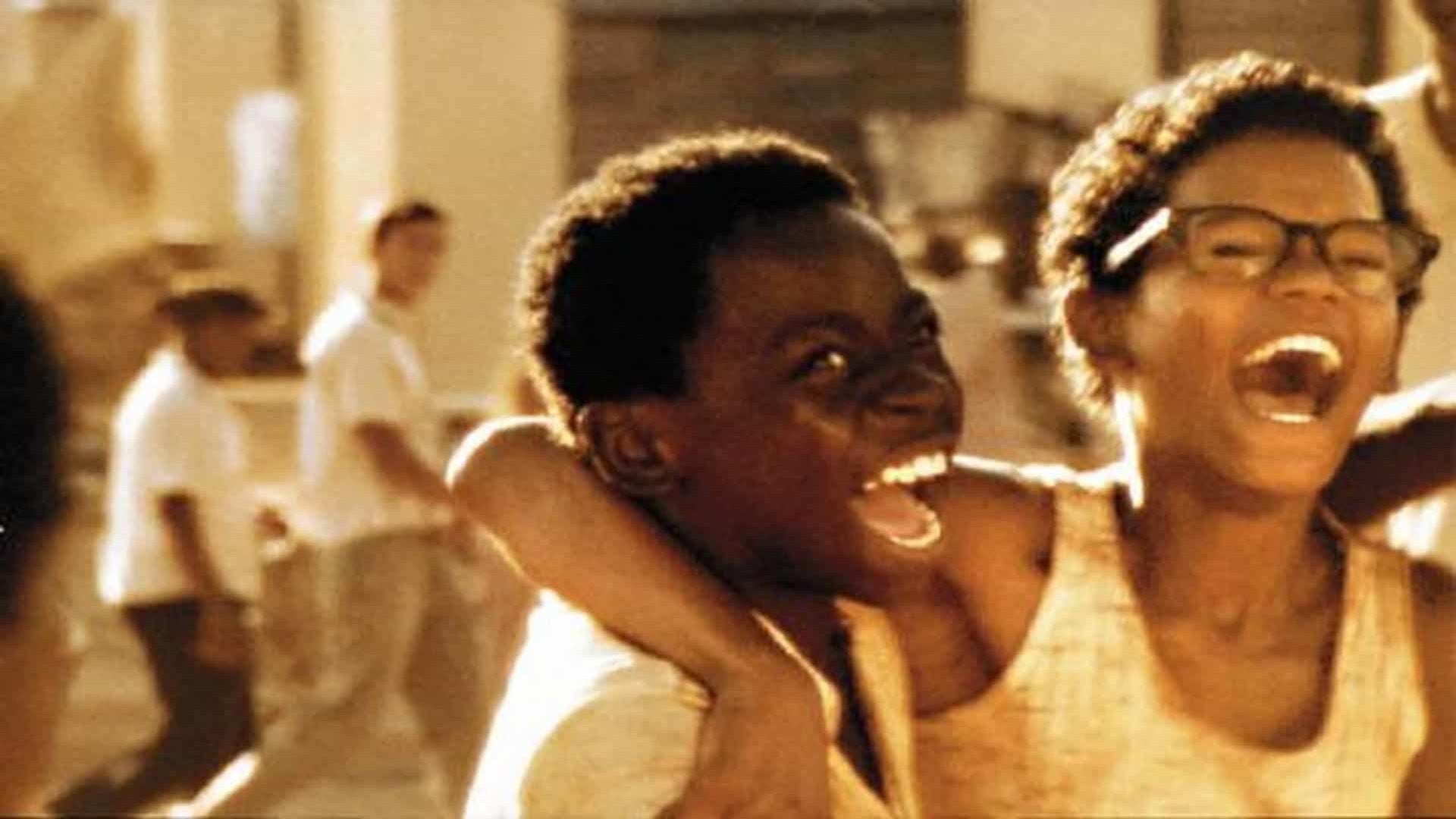 Qual o melhor filme avaliado por país? Brasil na lista!