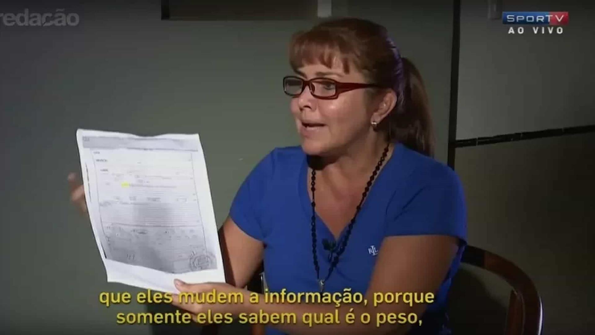 PF prende controladora de voo investigada por queda de avião da Chapecoense