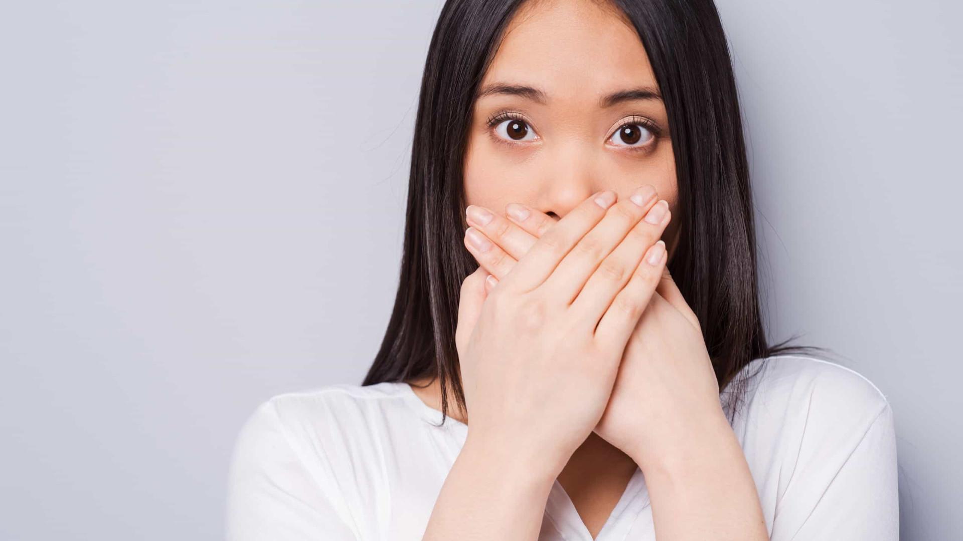 Estado da sua língua pode indicar se está faltando vitamina D no corpo