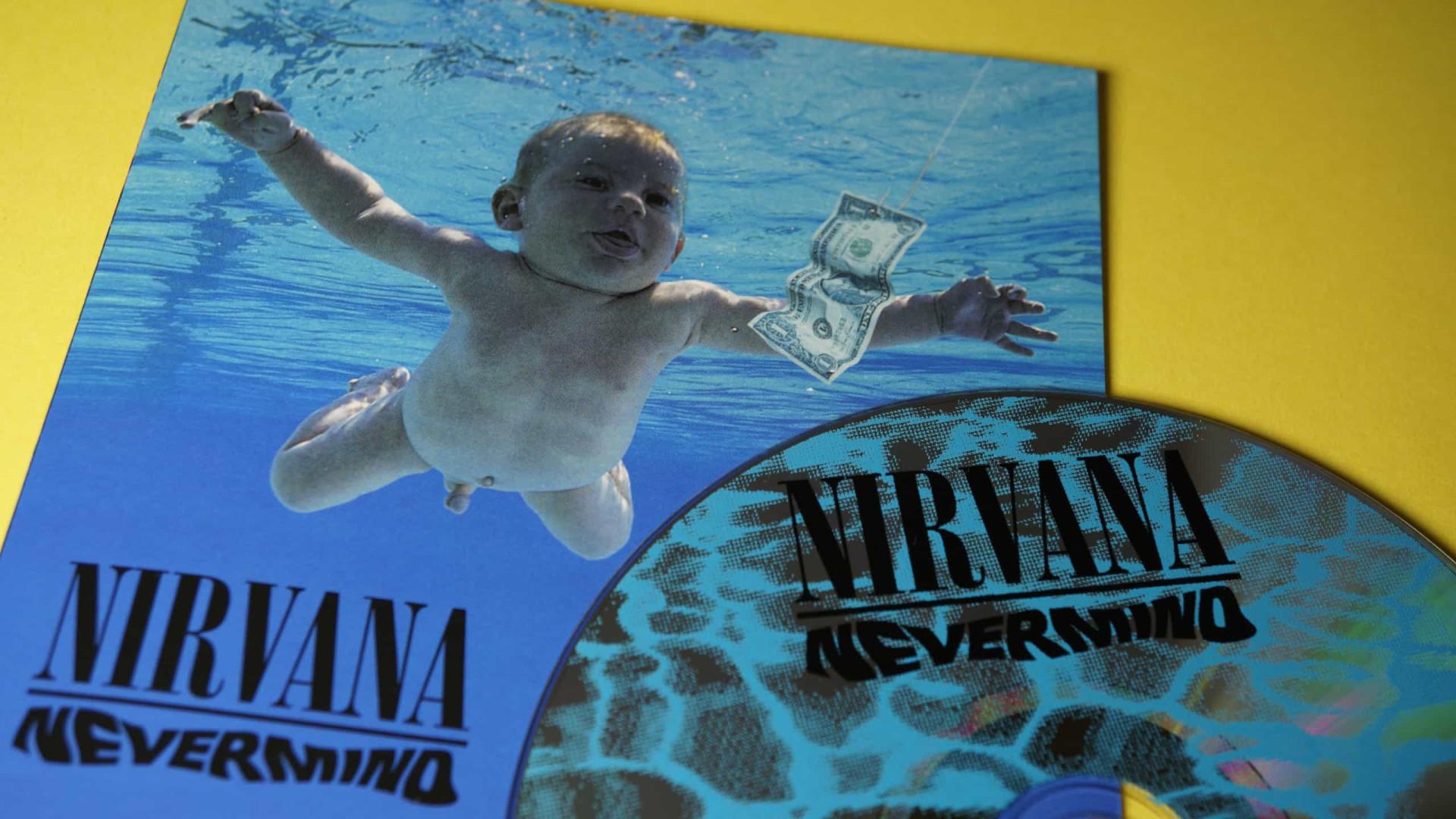 Lançamento do álbum Nevermind, do Nirvana, completa 30 anos
