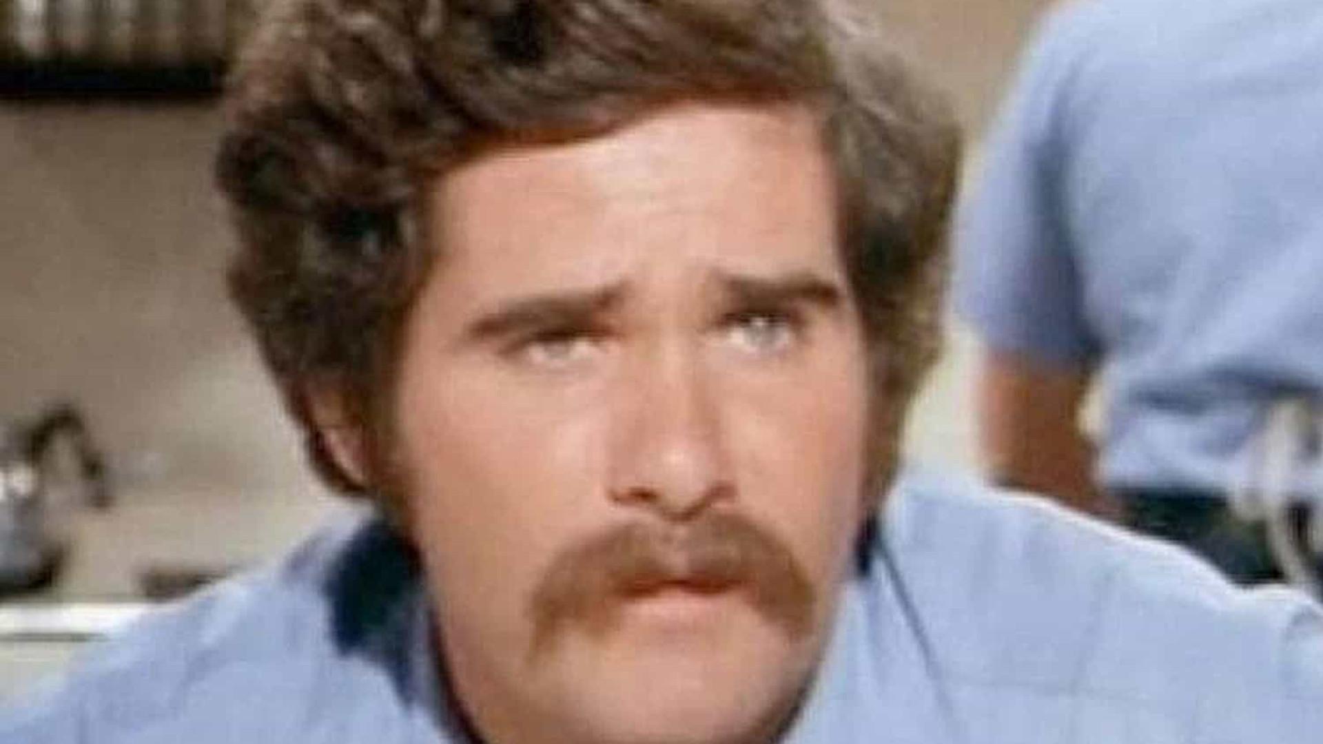Tim Donnelly, ator de 'Emergência!' morre aos 77 anos