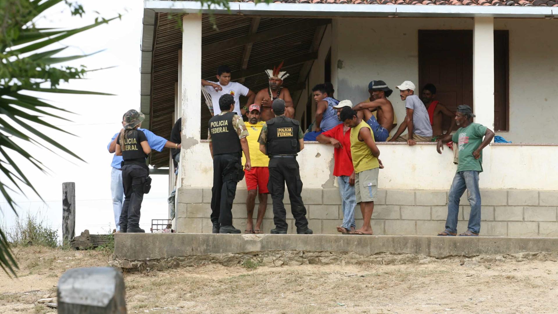 Polícia investiga assassinato de indígena no sul da Bahia