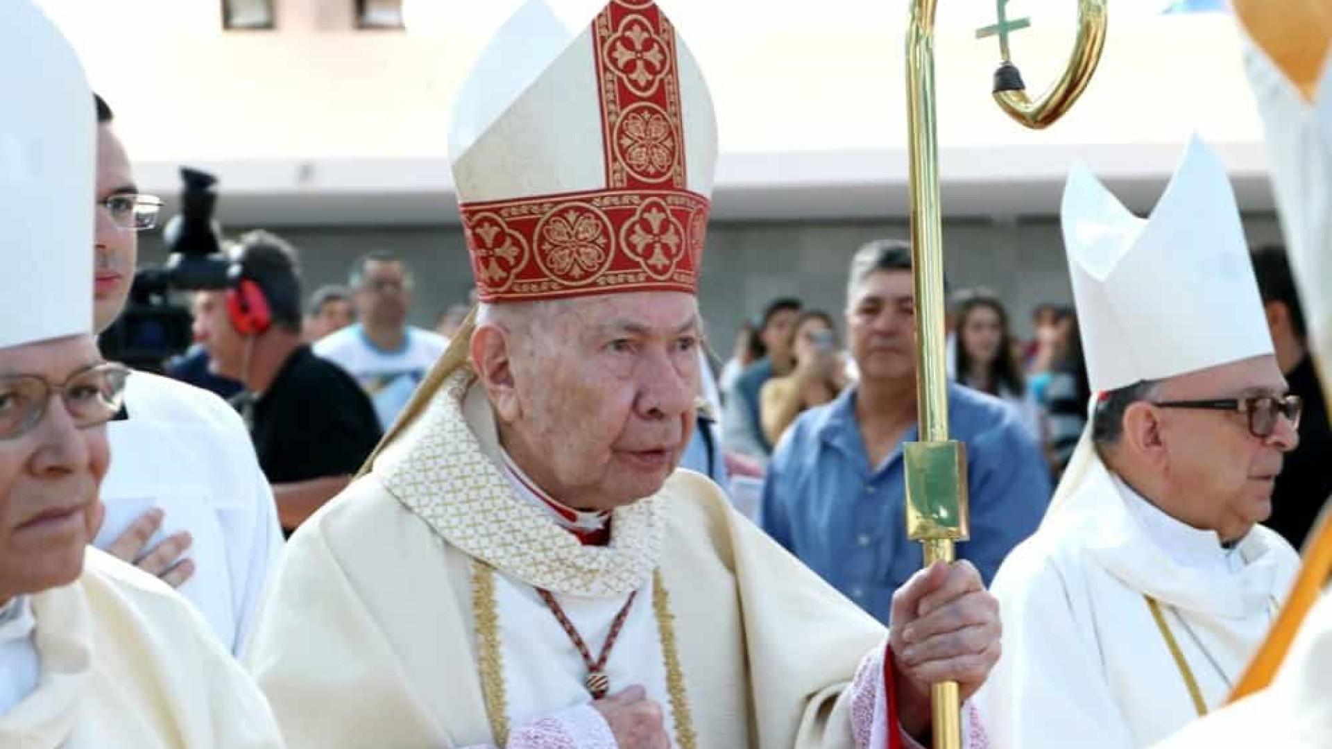 Arcebispo emérito de Brasíliamorre de covid-19