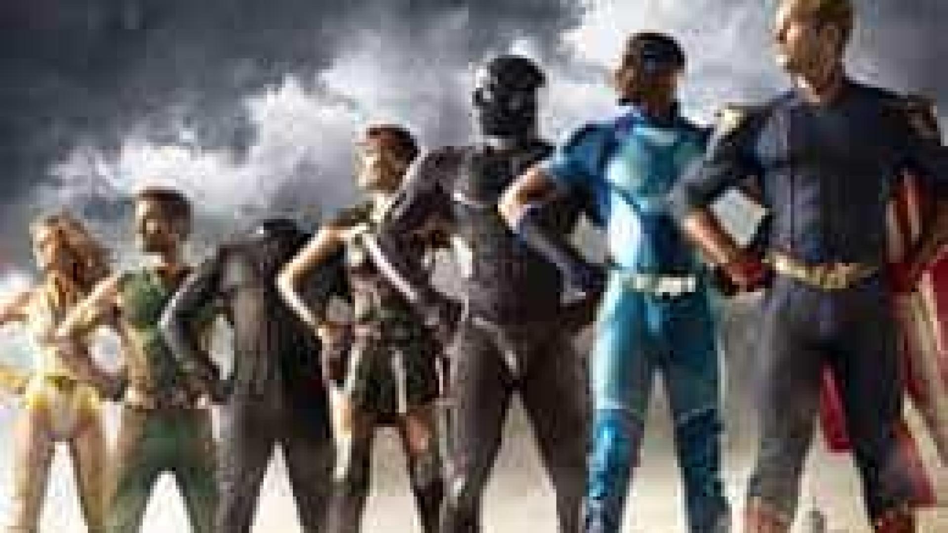 Série 'The Boys' ganhará spin-off ambientado em faculdade de super-heróis