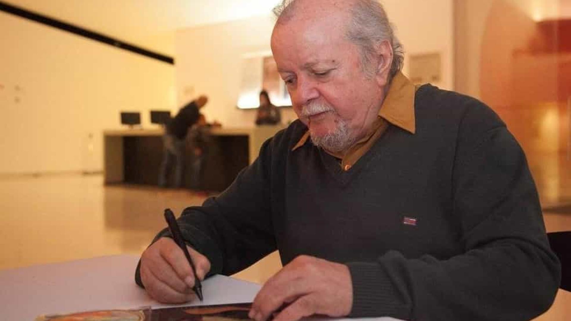 Morre Sebastião Tapajós, um dos maiores violonistas brasileiros