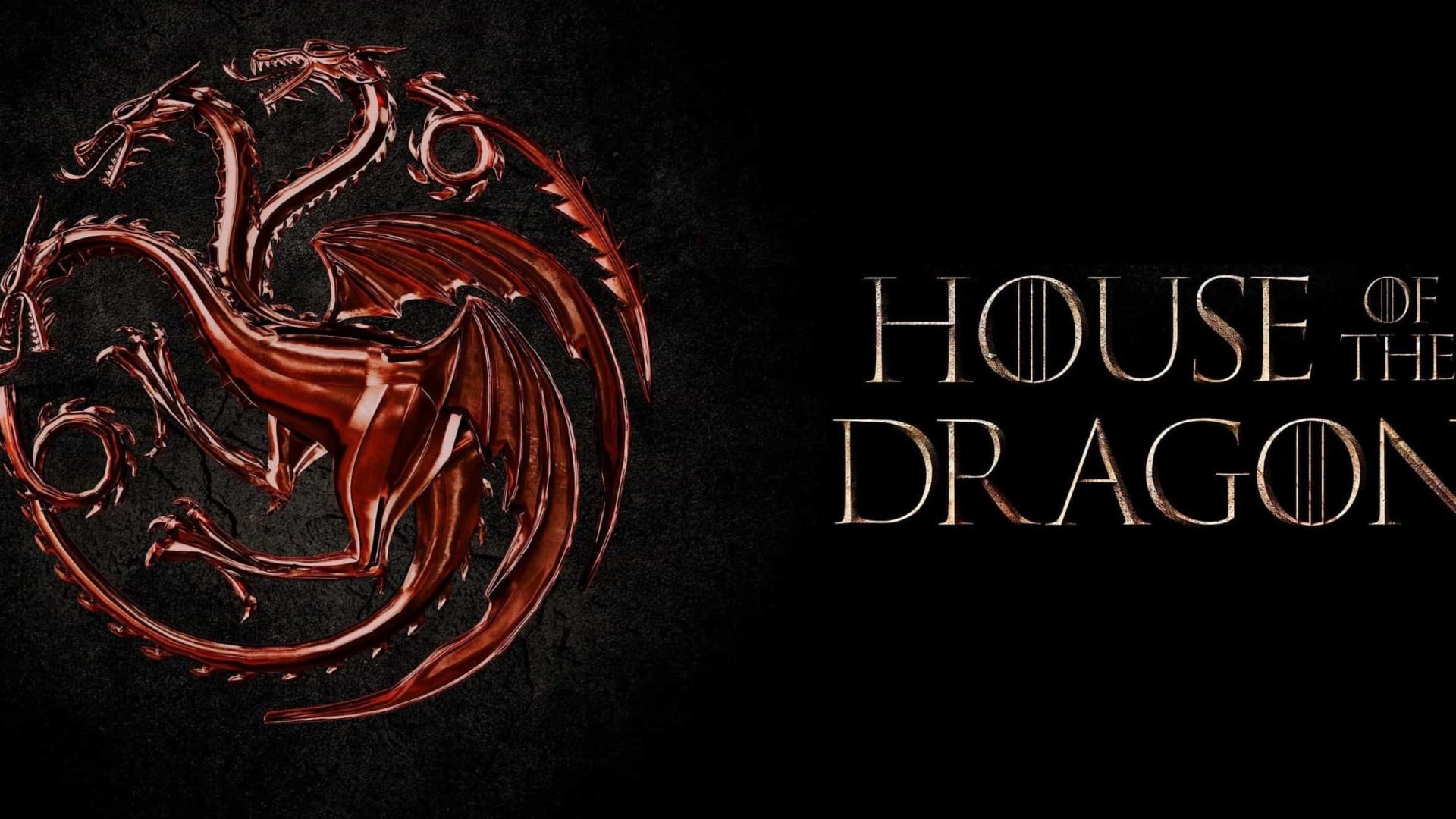 'House of the Dragon', derivada de 'Game of Thrones', ganha primeiro teaser