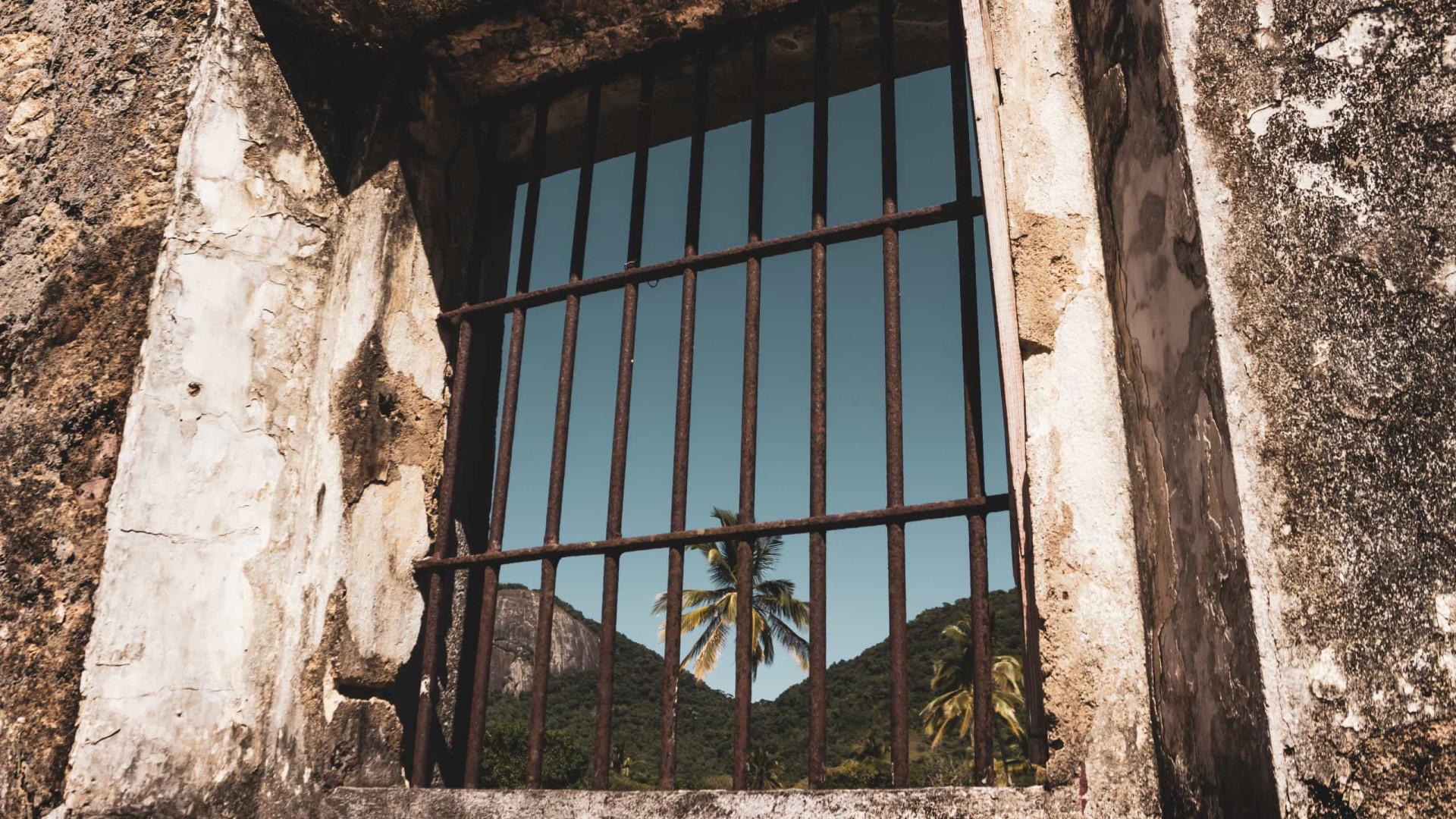 A bela ilha brasileira que esconde um passado assustador!