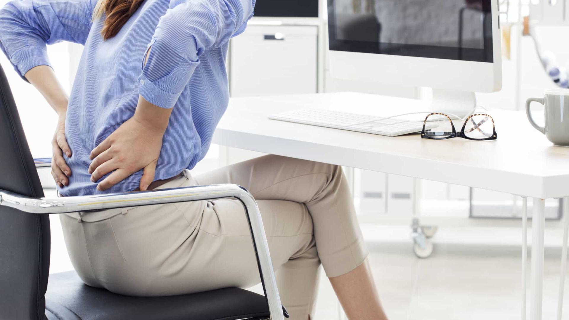 Reumatismo: Sete sinais de alarme que não deve ignorar