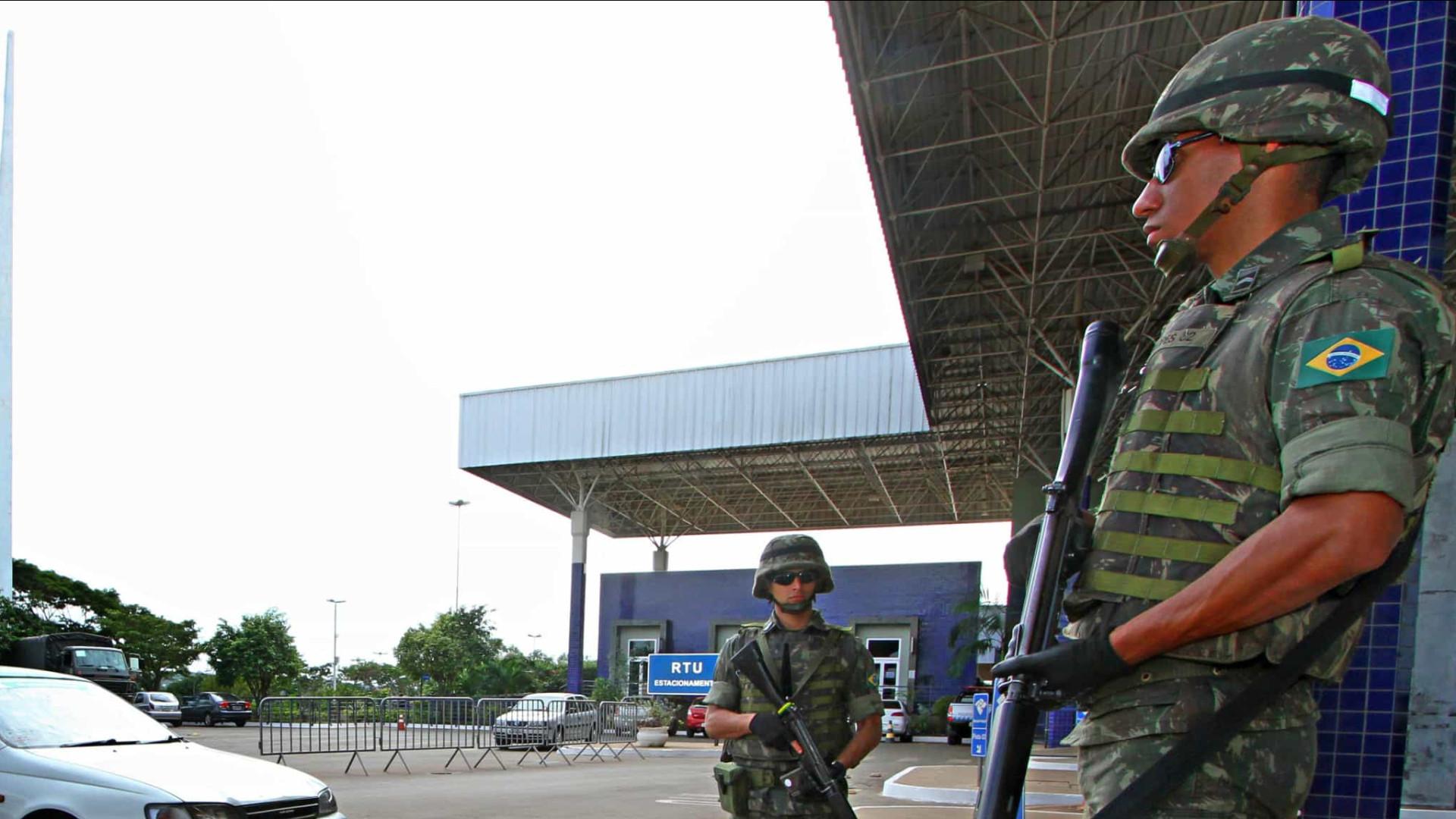 Polícia investiga se atentado com 4 mortes na fronteira com Paraguai foi acerto do PCC