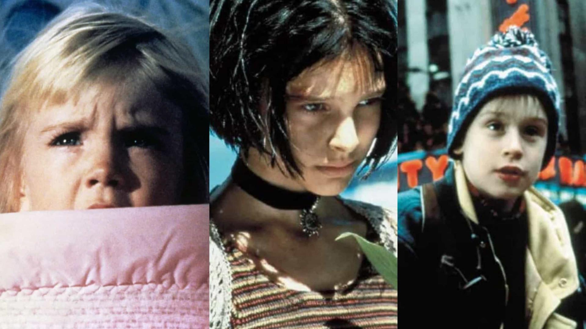 Hollywood: As melhores atuações infantis de todos os tempos!