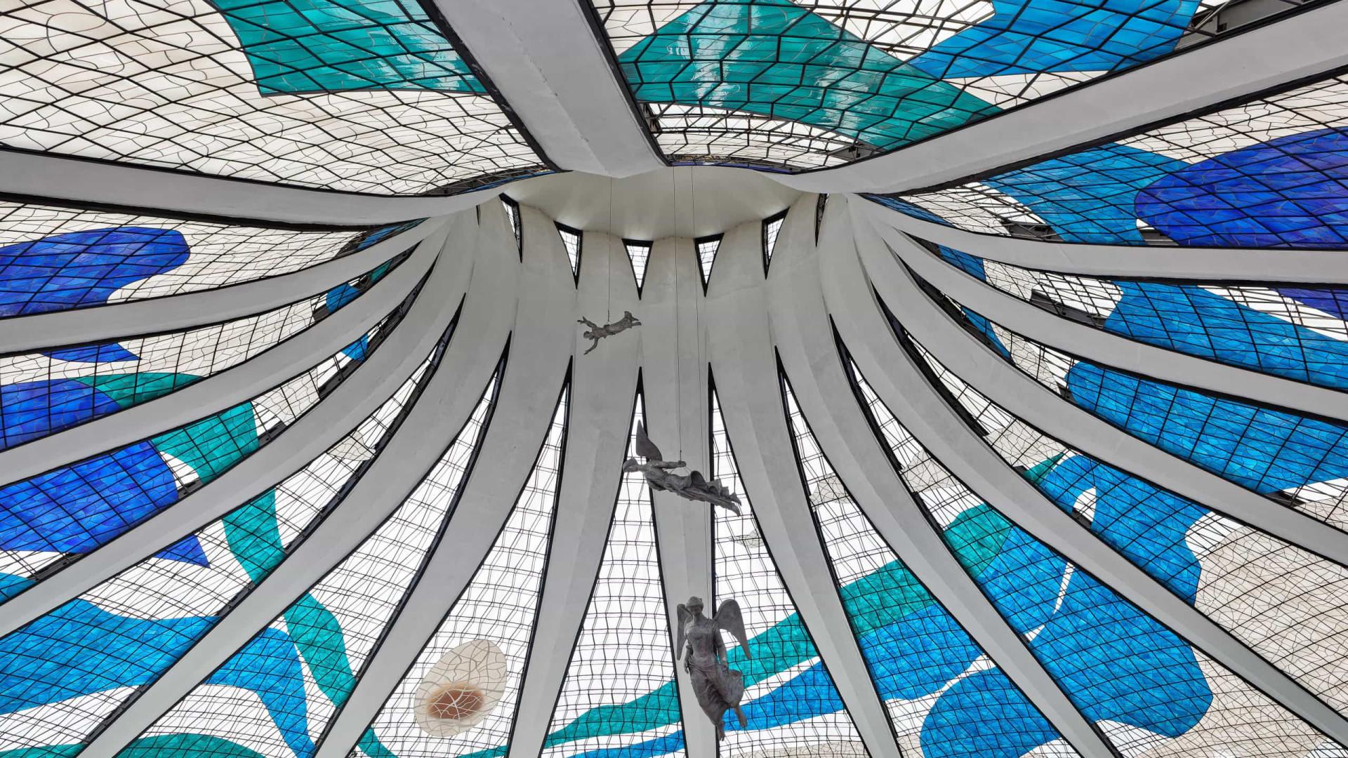 Dia da Padroeira do Brasil é comemorado com missas em Brasília