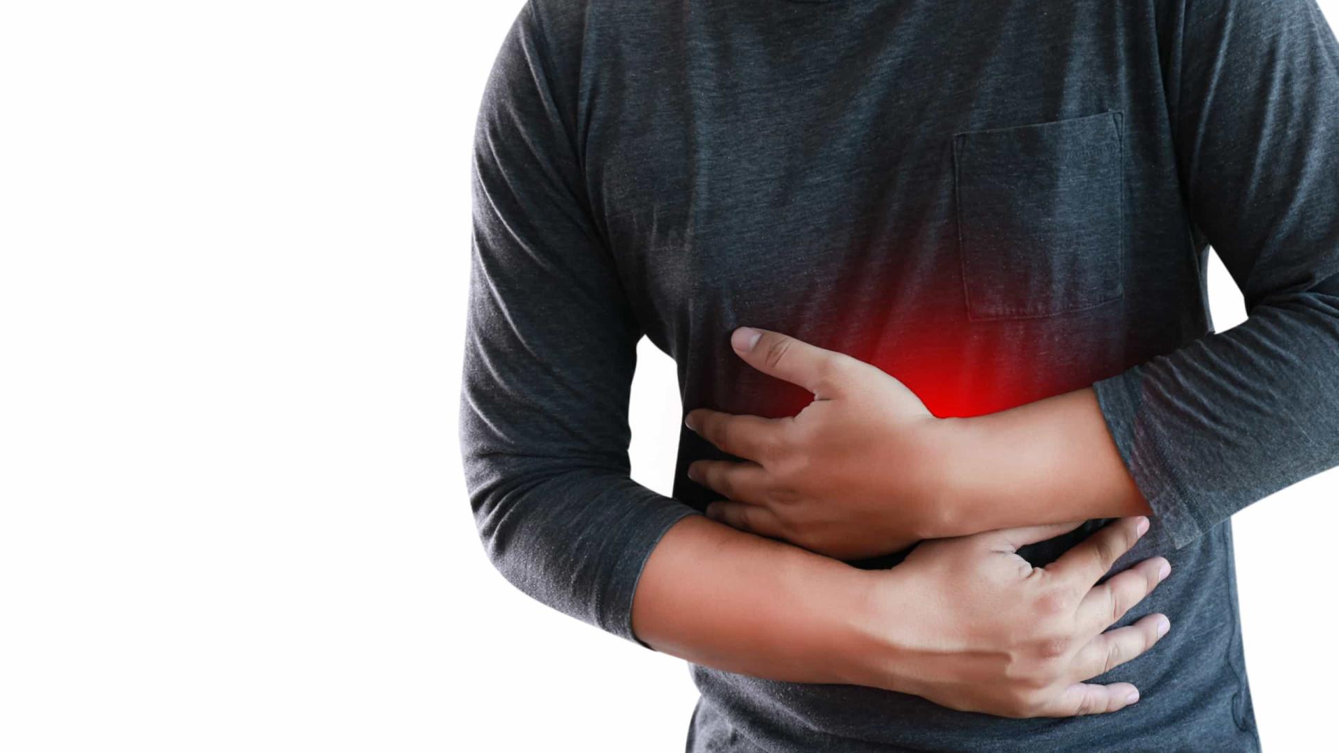 Queimação no estômago? O suco natural perfeito contra a azia