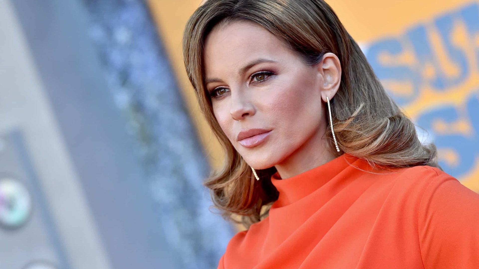Kate Beckinsale diz que 'Guilty Party' é 'autêntica, engraçada e tocante'