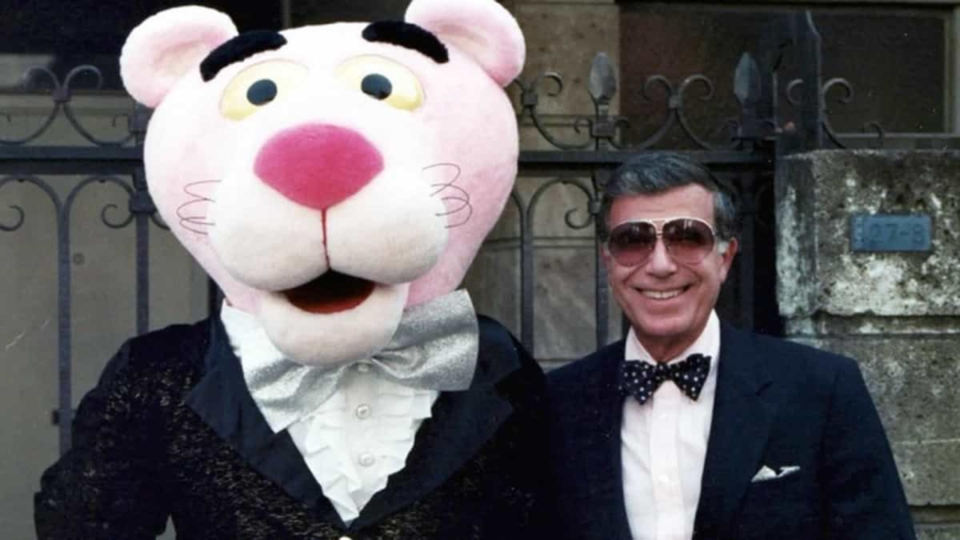 Criador da 'Pantera Cor de Rosa', David DePatie, morre aos 91 nos Estados Unidos