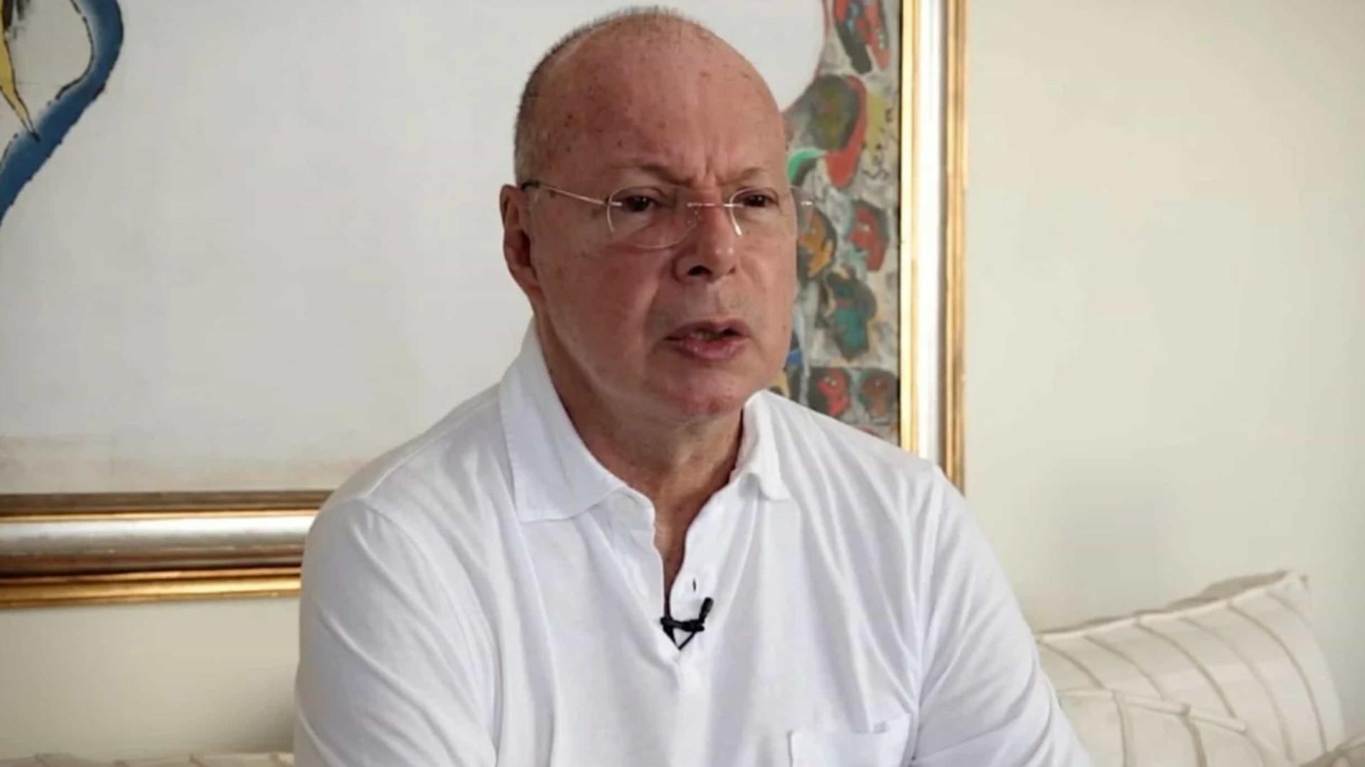 Morre Gilberto Braga, autor de 'Vale Tudo' e 'Anos Rebeldes', aos 75 anos