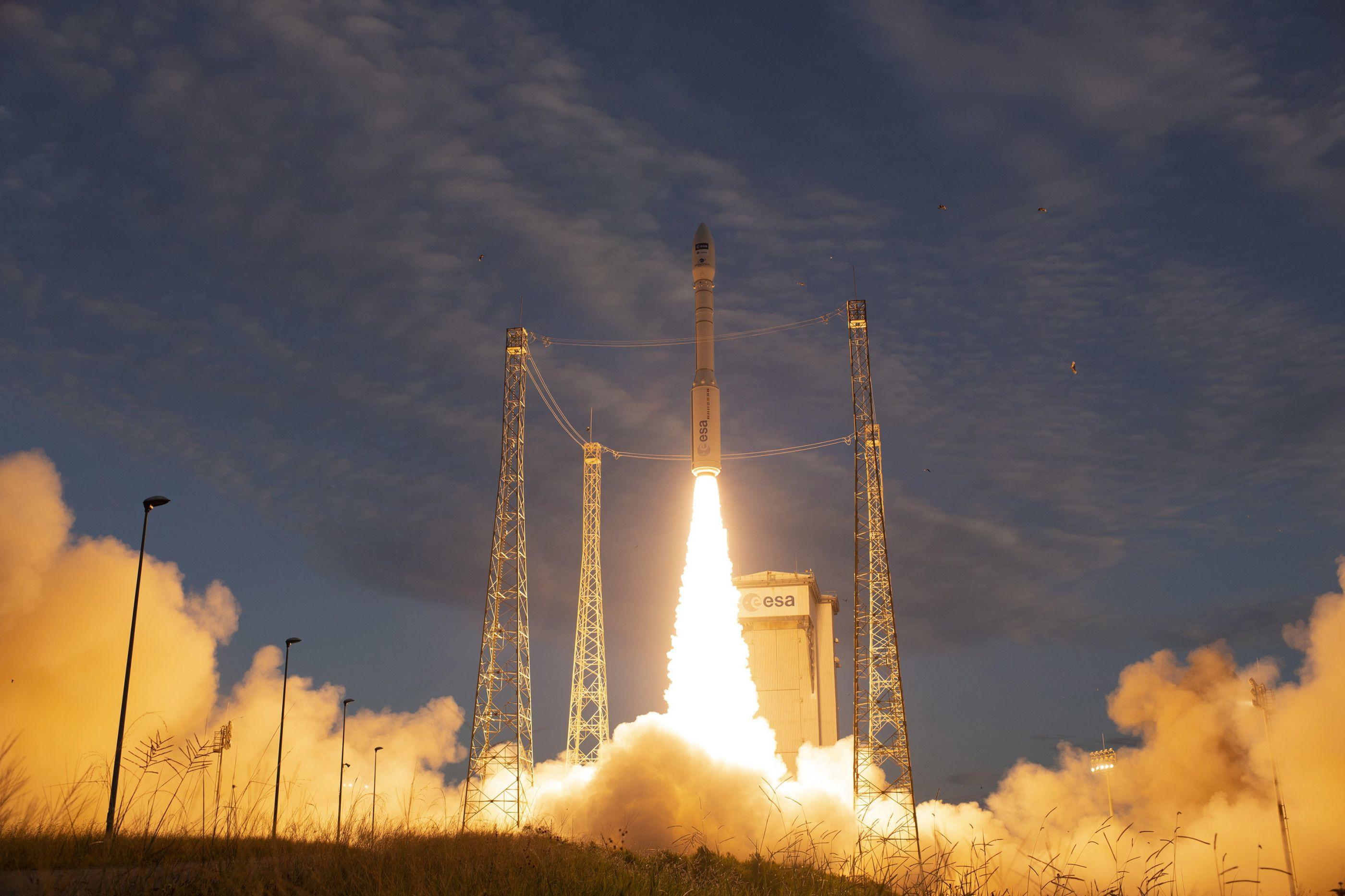 Sonda da Nasa que vai estudar Marte deve aterrissar hoje