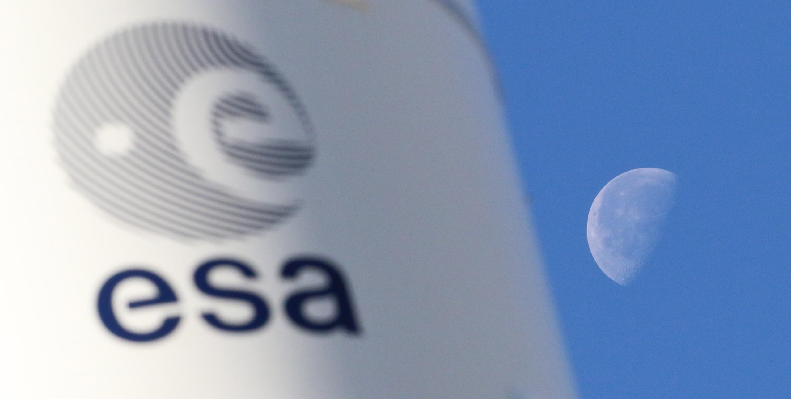 ESA lança último de três satélites meteorológicos