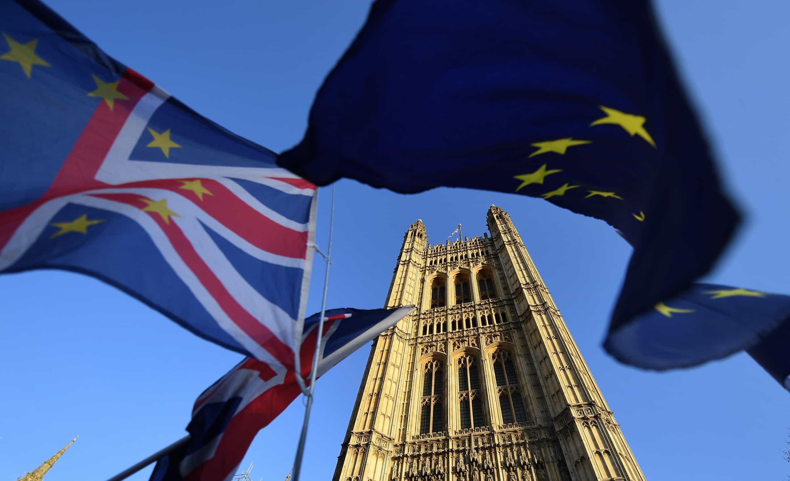 Após nova rejeição de acordo, Europa volta a discutir bretix