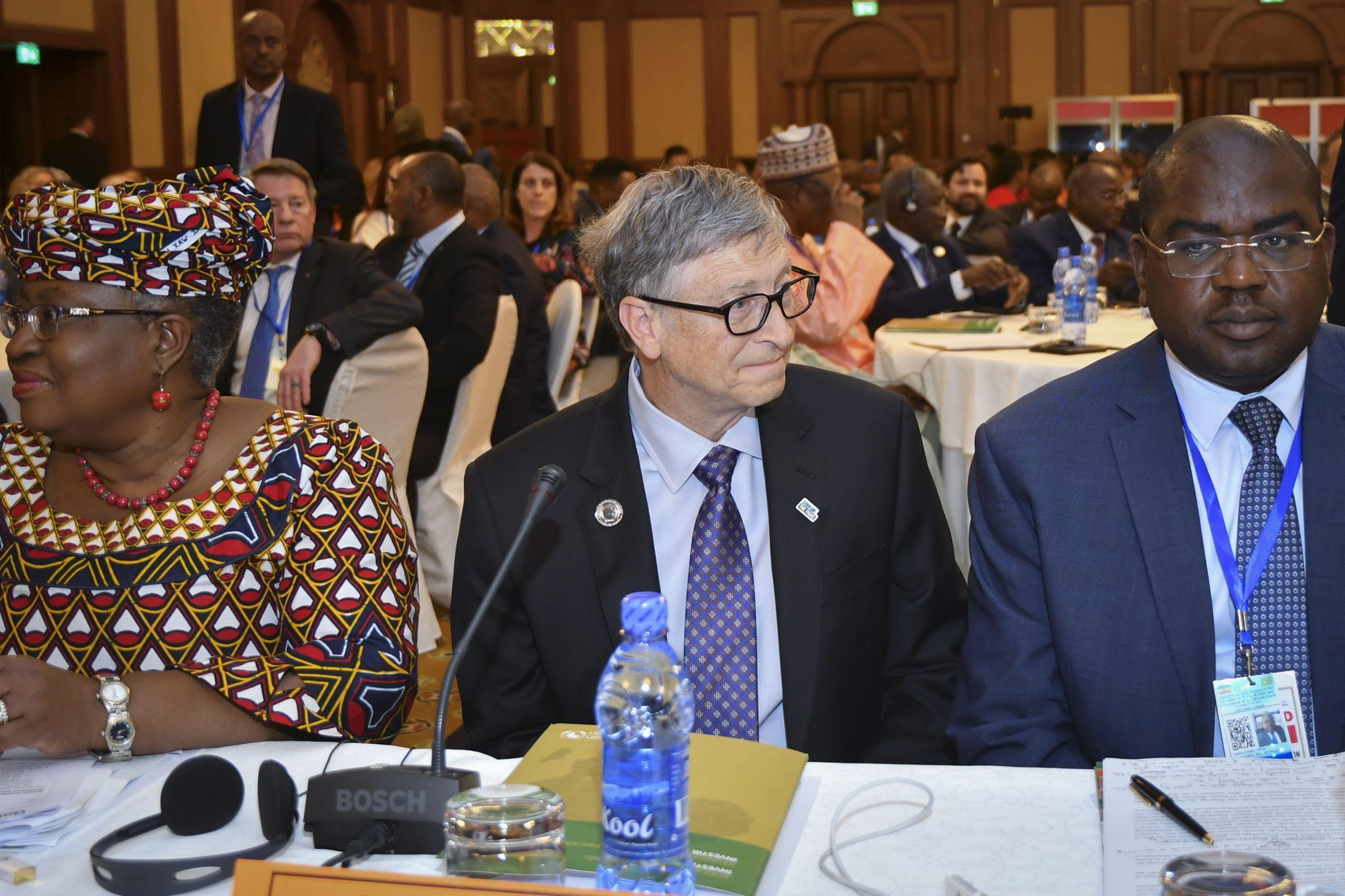 Bill Gates elegeu os avanços tecnológicos que vão melhorar o mundo