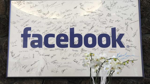 Facebook elimina milhões de conteúdos sobre a Covid-19