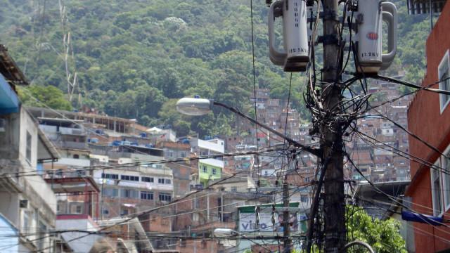 Pobreza recua, mas Brasil ainda é o nono país mais desigual do mundo