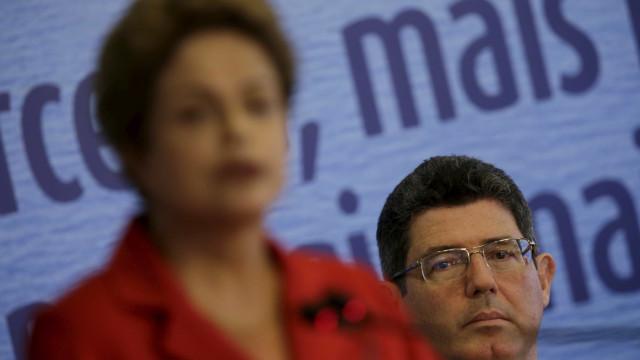 "Brasil pode ter imposto de ""travessia"""