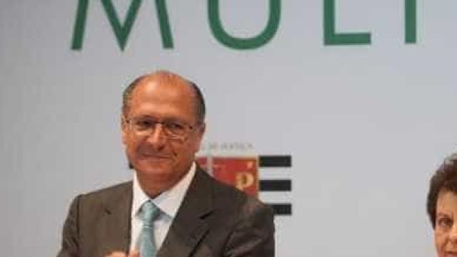 Tucanos e governo lançarão campanha por Alckmin
