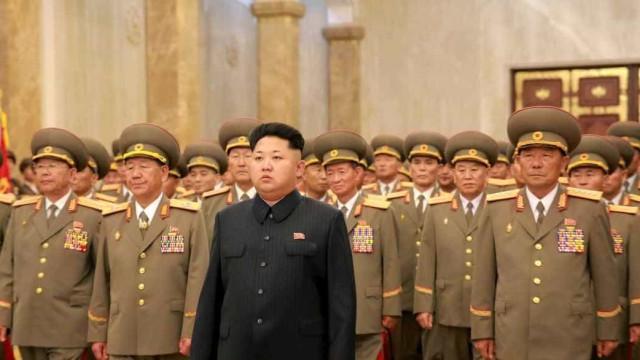 Coreia do Norte envia mensagem conciliadora para o Sul