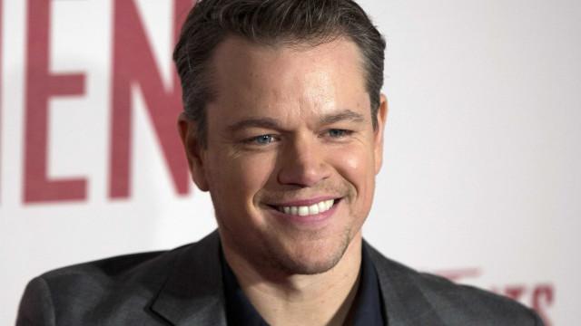 Matt Damon deve retornar às telonas como Jason Bourne