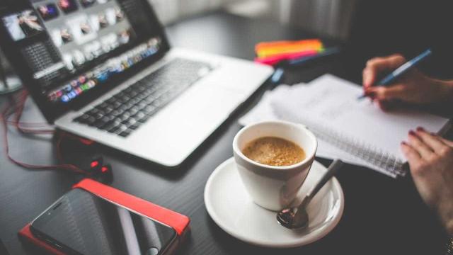 Dieta do Escritório: saiba como emagrecer no trabalho