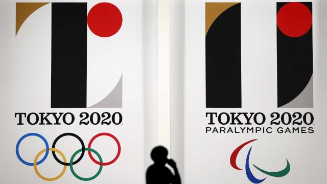 Organizadores da Olimpíada de Tóquio querem novo logotipo